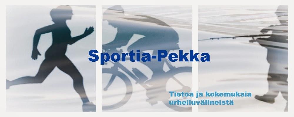 Sportia-Pekka