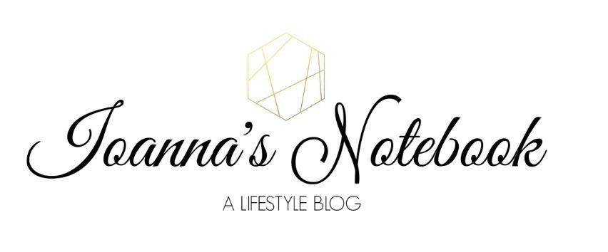 Ioanna's Notebook