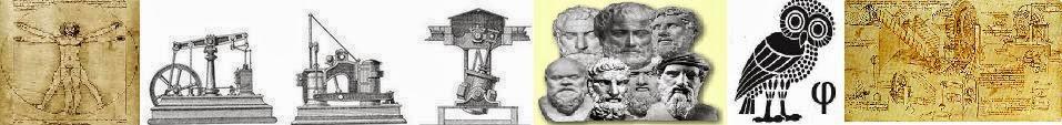 Historia, Filosofía, Ciencia y Matemáticas