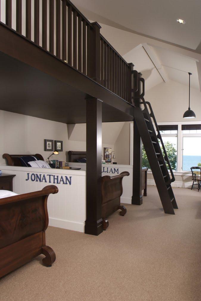 Room Guide Kids Spaces Visbeen Architects - Featured designer visbeen associates