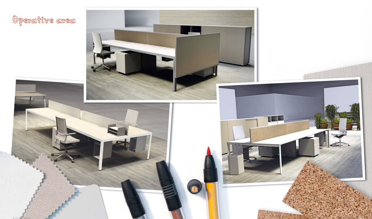 Colour up your office !: 2012