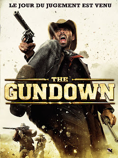 The Gundown Streaming (2012)