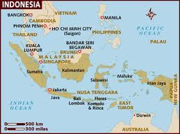 largest cities in indonesia
