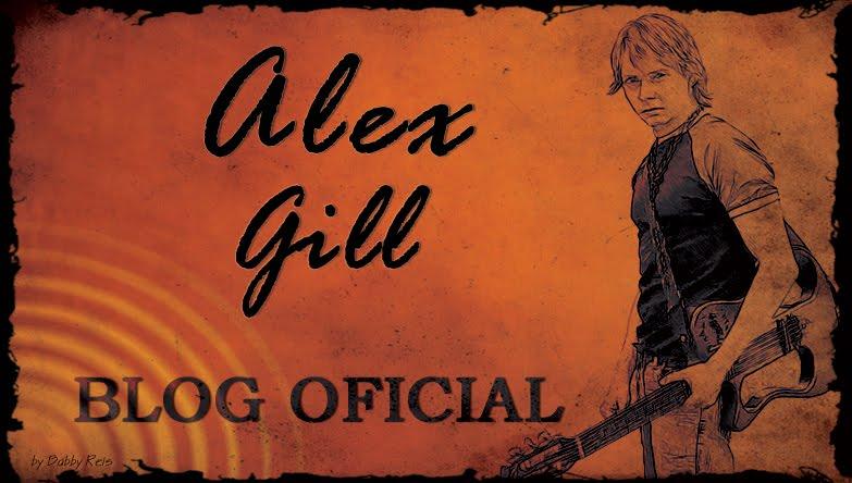 Alex Gill - Cantor