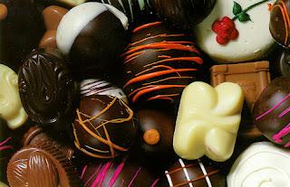 حلويات من أجل الحفاظ على رشاقتك