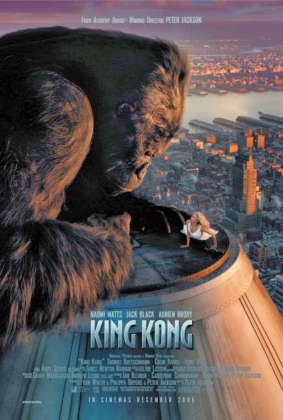 King Kong Hollywood Hindi Dubbed Movie