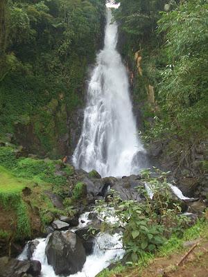 Genting Waterfall