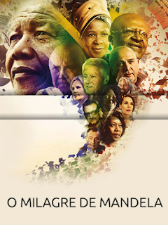 O Milagre de Mandela – Dublado