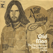 Neil Young: Old Man