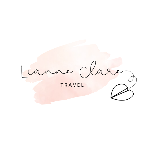 Lianne Clare TRAVEL
