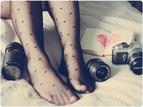 Imagens Para Tumblr Meninas Fakes Cabelos Coloridos Cute