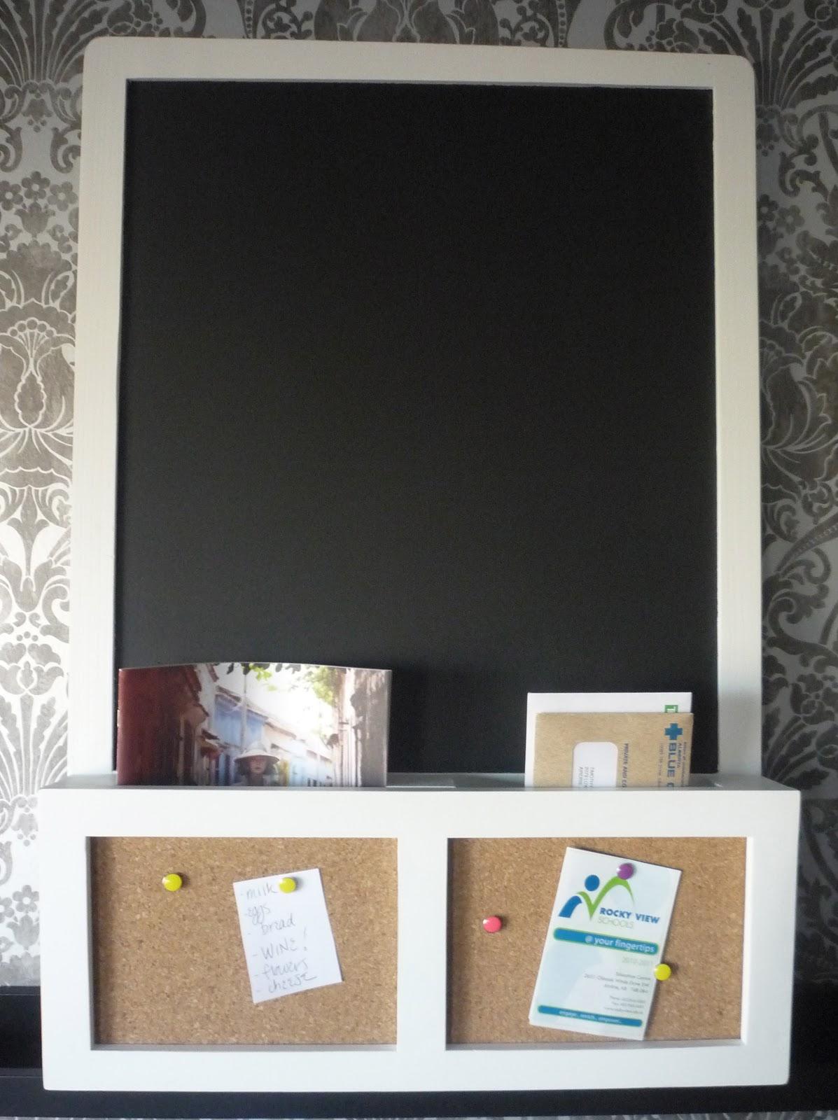 Ikea Chalkboard