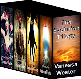 The Evolution Trilogy
