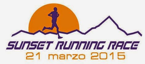 Classifica Sunset Running Race 2015