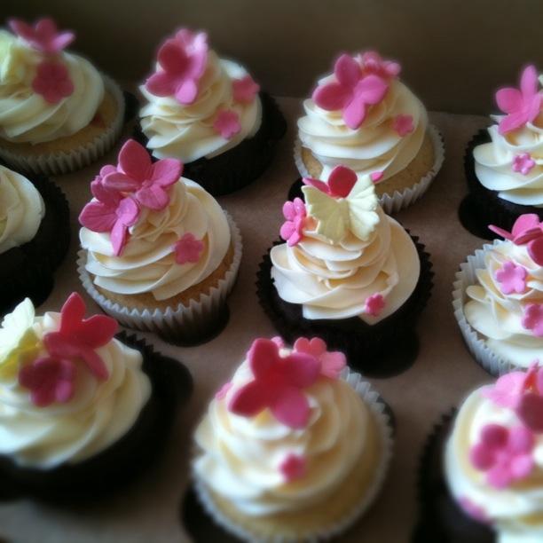 Most Popular Cupcakes