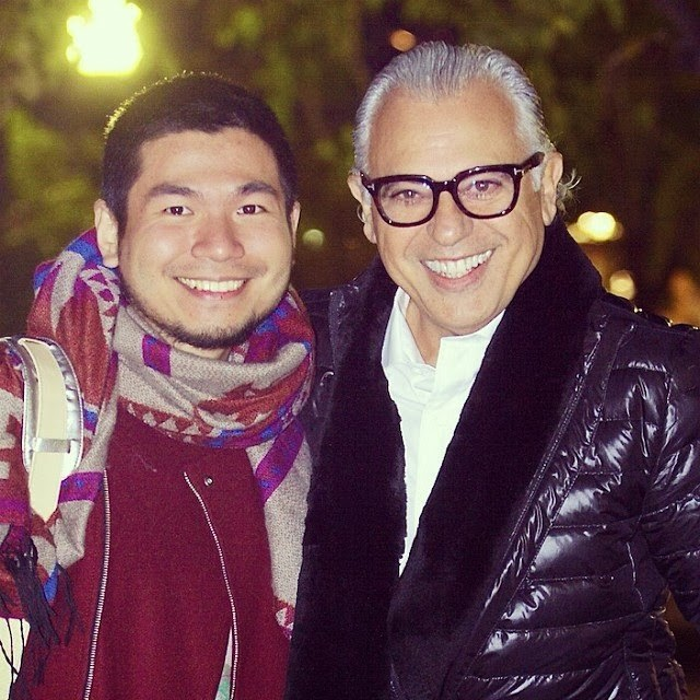 BenLiu - Joe Fresh - Joe Mimran