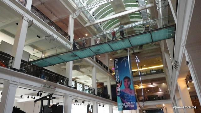 Museu de Ciência (Science Museum) - Londres