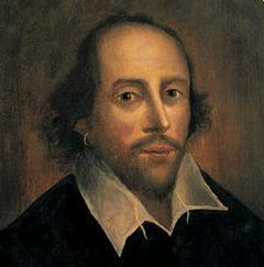 I giorni gagliardi, di Shakespeare: