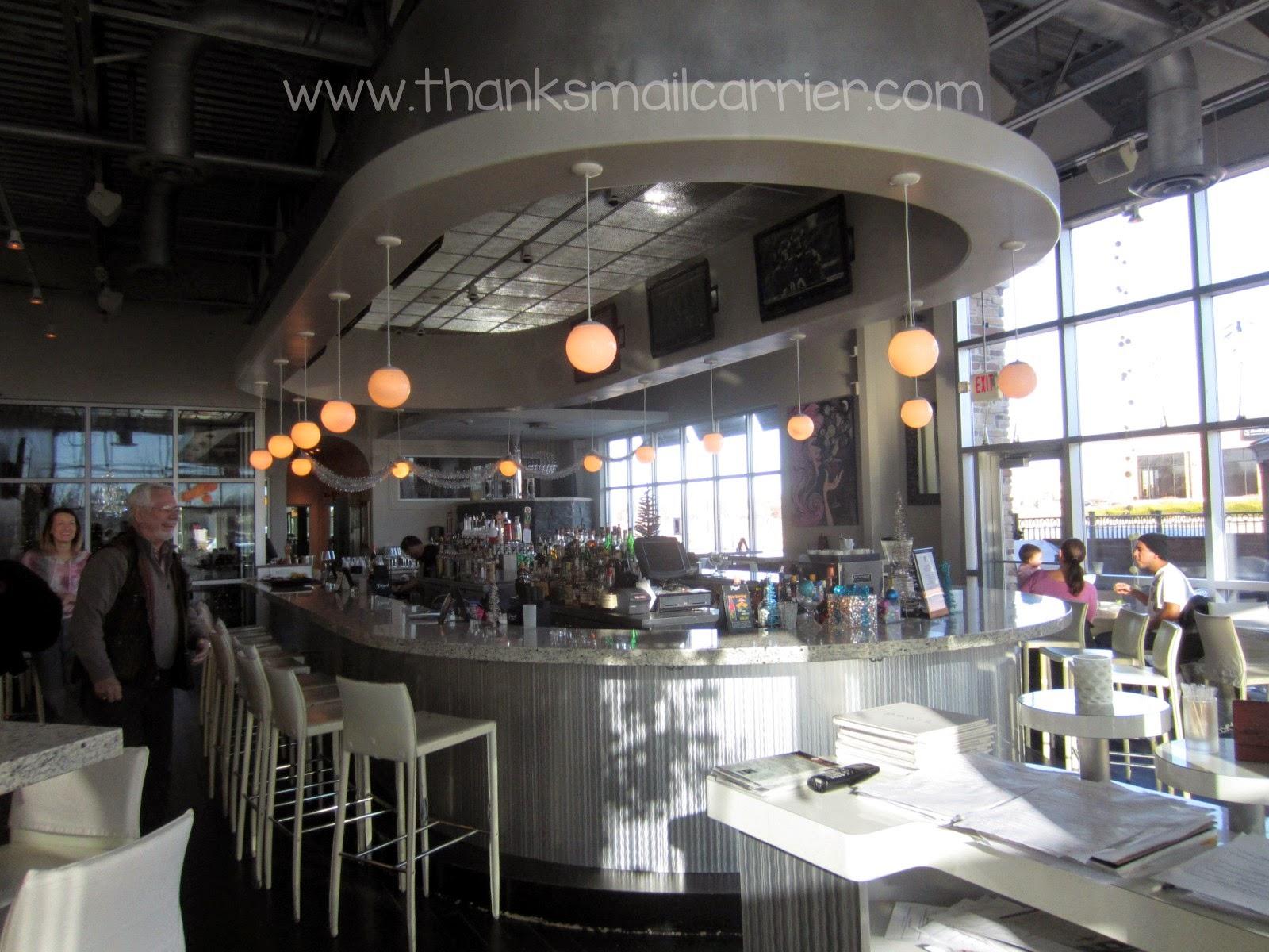 Pearl Bistro restaurant Rockford