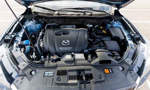 Mazda cx 3 release date in Brisbane