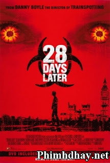 28 Ngy Sau || 28 Days Later