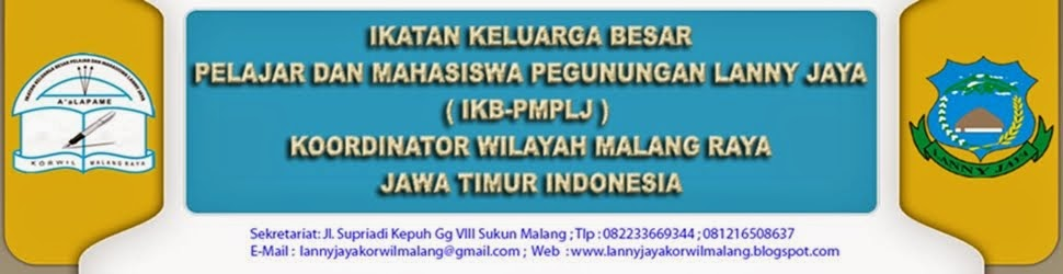 |- LANNY JAYA POST -| » A'aLAPAME »  Akumi Lanny Papua Mendek | News And Media