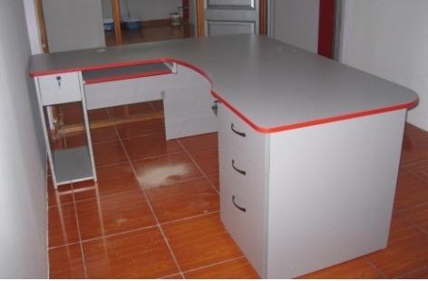 Fabrideco arte y decoracion muebles de oficina for Muebles de oficina lima