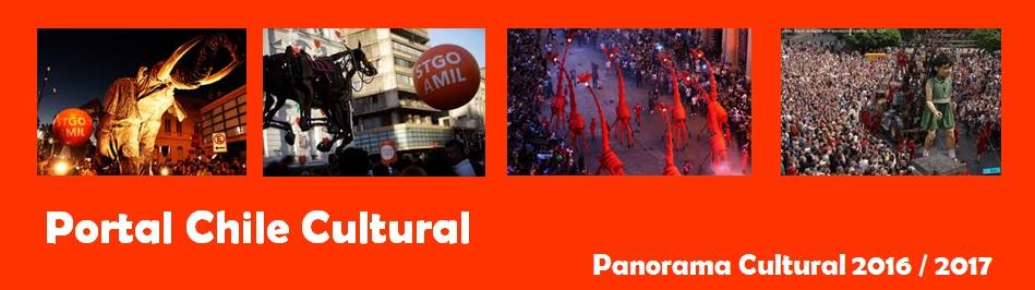 Portal Chile Cultural