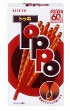 ロッテ TOPPO トッポ