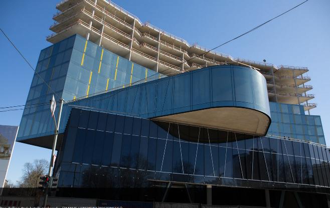 Olympic Casino, Tallinna kasino, Tallinna, Hilton Tallinna