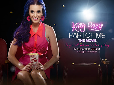 Cu?c ??i V� S? Nghi?p Katy Perry - Katy Perry: Part Of Me