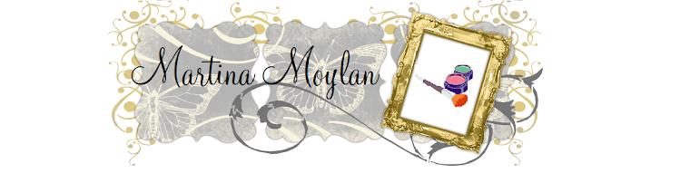 Martina Moylan X