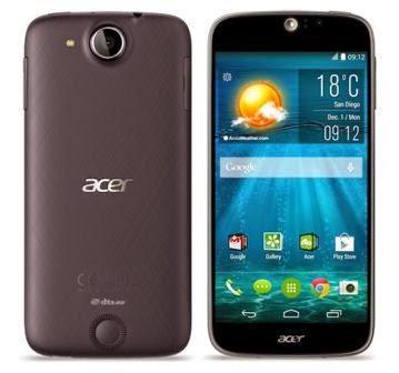 Acer rilis Liquid Jade S, harga 2,5 jutaan dengan prosesor octa-core 1,5 Ghz