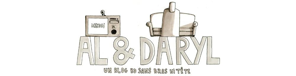 Al & Daryl
