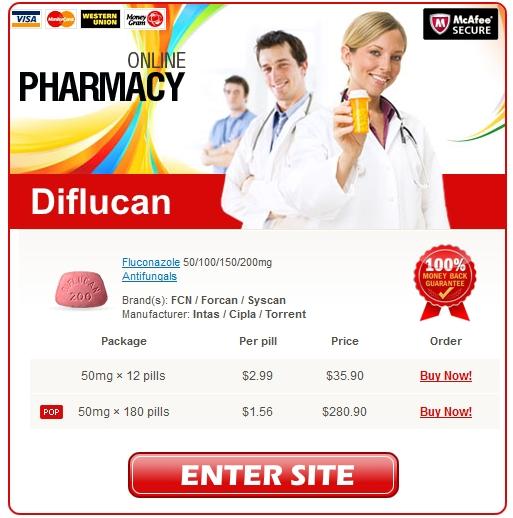 typical prescription diflucan