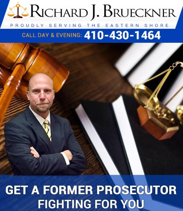 Richard Brueckner Attorney