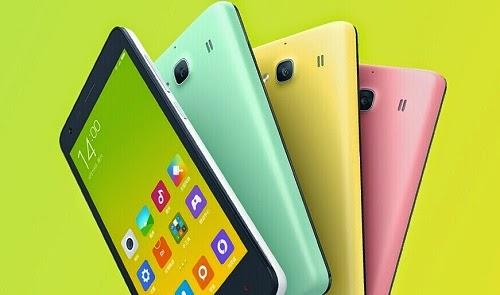 Kelebihan dan Kekurangan Xiaomi Redmi 2 Terbaru