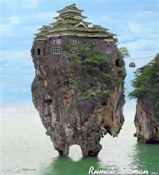 Rumah Batu Karang