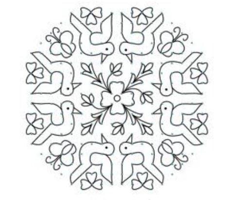 Sankranthi rangoli designs3