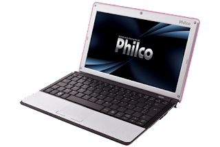 Drivers Netbook Philco PHN11053 para XP,Vista e 7