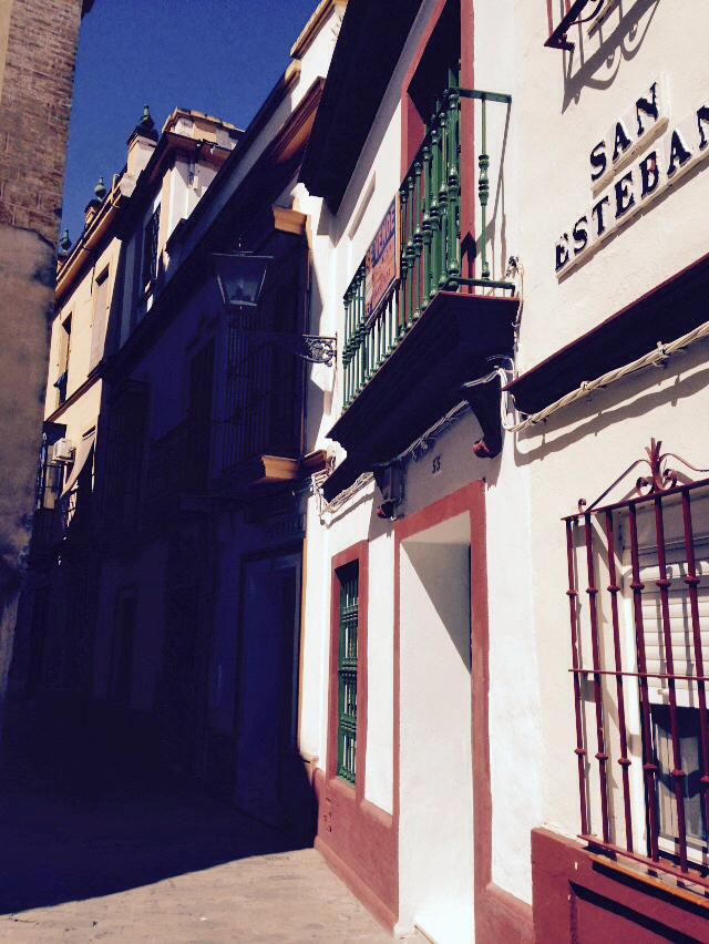 フラメンカERIのスペイン日記