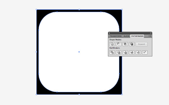 rectangle swatch screen shot illustrator