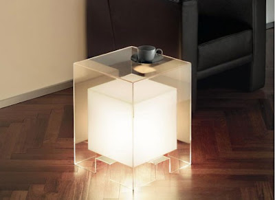Modern and Creative Side Table Designs (15) 11