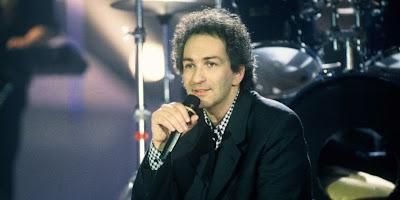 La chanson déclaration d'amour : Michel berger