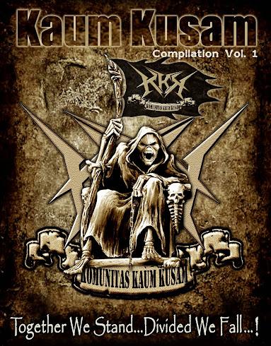 Kaum Kusam Compilation vol 1