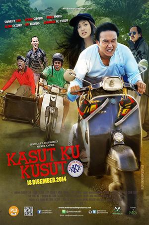 filem, fielm kasut ku kusut, sinopsis filem kasut ku kusut, filem terbaru 2014, senarai filem 2014,