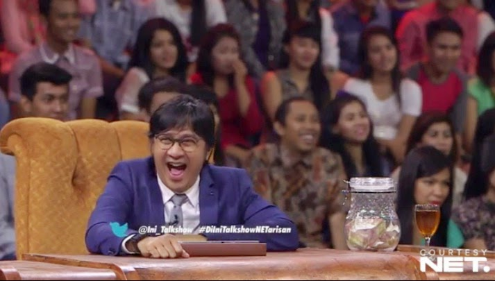 andre sule ini talkshow