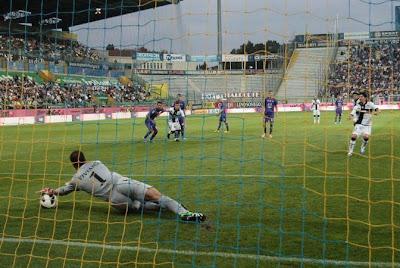 Parma-Fiorentina 1-1 highlights