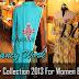 Latest Formal Wear Collection 2013 For Women By Naureen Arbab | Formal Wear Fancy Dresses