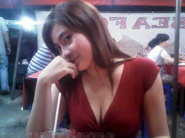 Naked Indonesia Girl: Nikita Mirzani